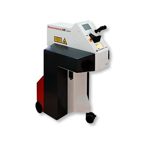 Laser de Soudure 6002 Facelift