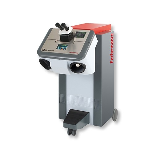 Laser de Soudure 7002 Performance