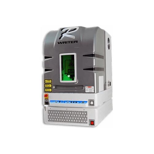 Beschrifftunglaser / Laserschneiden RR Writer