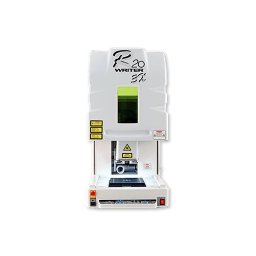 Beschrifftunglaser / Laserschneiden RR Writer 3X