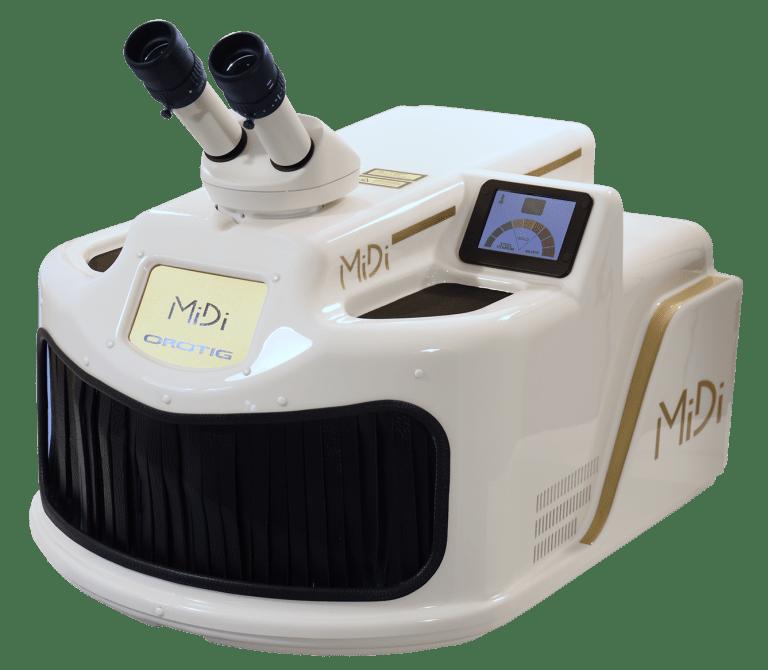 Welding Laser MiDi